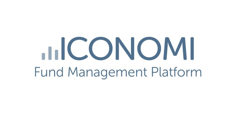 Iconomi Fund Management Platform